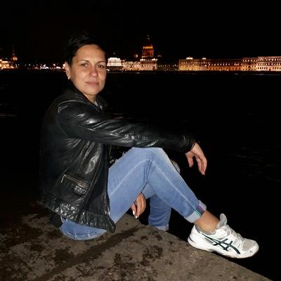 Наталья Марцына