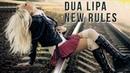 Dua Lipa - New Rules [Band: Skyline Leeway] (Punk Goes Pop Cover)
