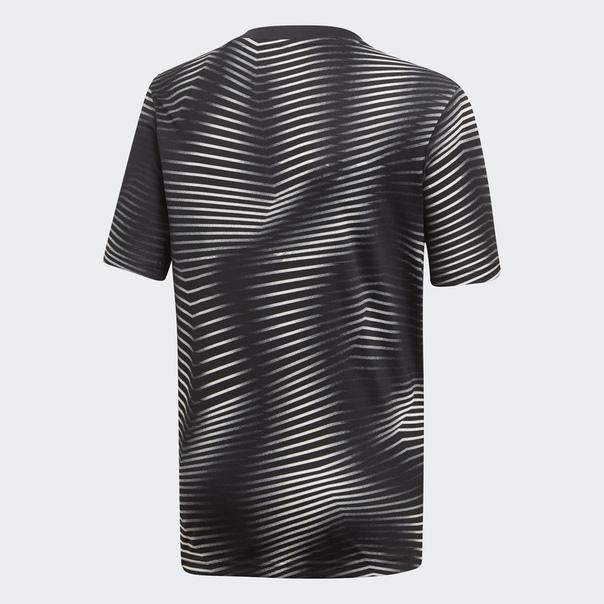 Домашняя предматчевая футболка Ювентус