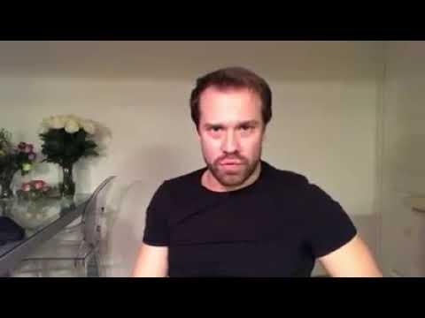Алексей Морозов записал видео для школьника (Barnaul22)