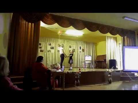 МУЗЫКАЛЬНАЯ СЦЕНКА ( нарезка из песен )