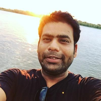 Manish Solanki