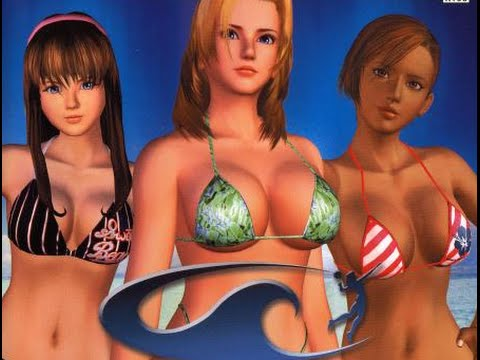 Classic Game Room DEAD OR ALIVE XTREME BEACH VOLLEYBALL review