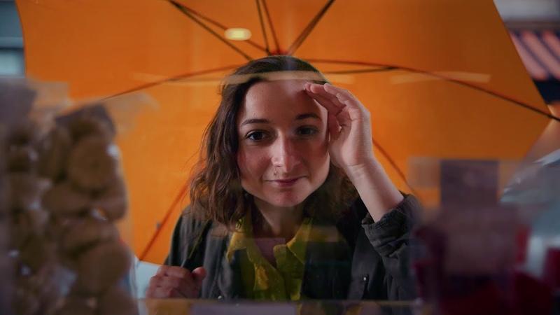 【アリス・イン・パリ】雨の日のなぐさめ シーズン1/エピソード22