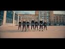 Stefflon Don 16 Shots NøRDcrew Choreo By Alina Savel'eva