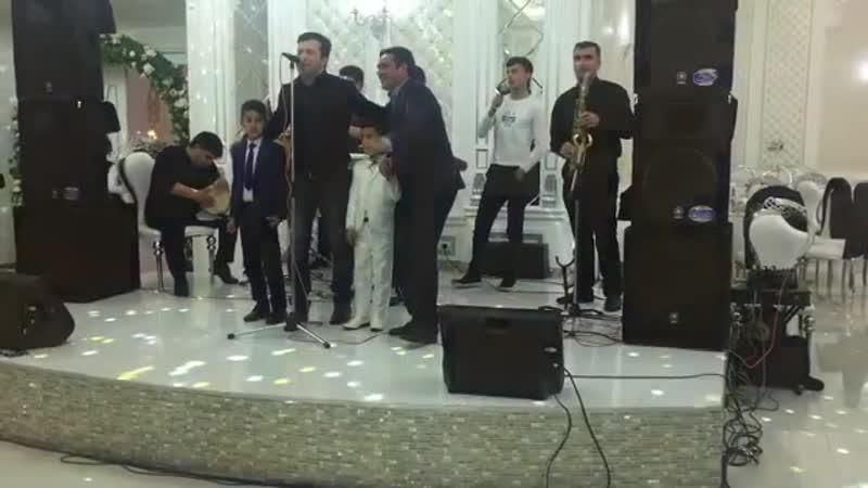 Bahrom Gafuri tuyona