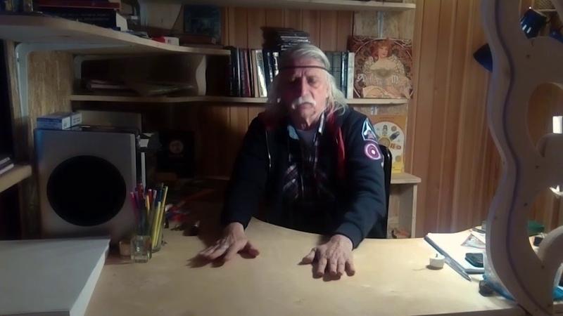 Александр Тюрин. Обращение в АсБорге 8