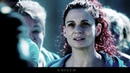 Bea Smith v Joan Ferguson - Wentworth