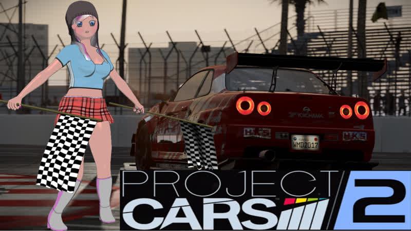 Project CAR 6