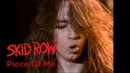 Skid Row Piece of Me Official Music Video