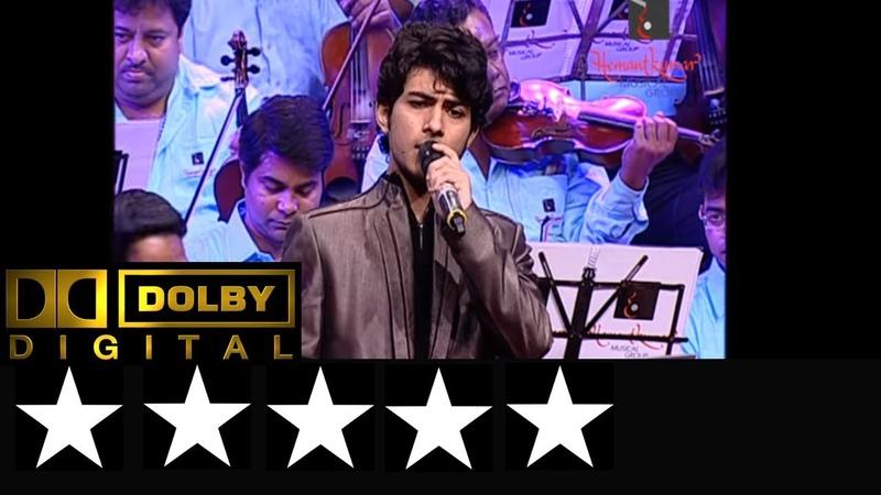 Ye Mera Prem Patra Padhkar Ke Tum - Sangam by Vaibhav Vashishtha - Hemantkumar Musical Group Live
