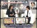 Mr Brain promo with Kimutaku Kame