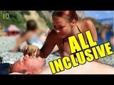 ВСЁ ВКЛЮЧЕНО! Лучшие Курорты Мира с Системой All Inclusive ТОП 10 Куда Поехать Отдыхать Летом