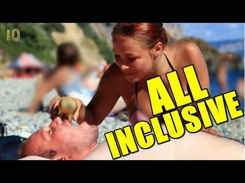 ВСЁ ВКЛЮЧЕНО Лучшие Курорты Мира с Системой All Inclusive ТОП 10 Куда Поехать Отдыхать Летом