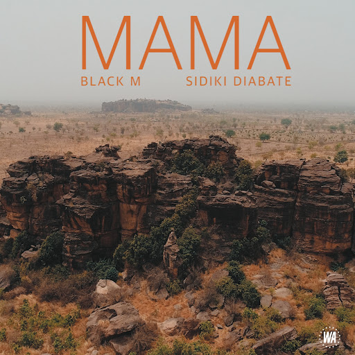 Black M альбом Mama