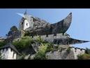 Замок Гохостервитц Burg Hochosterwitz