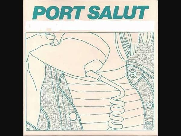 Port Salut - Gina Daniela. 1983