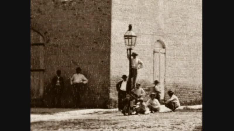 Джаз 02 Божий дар 1917 1924