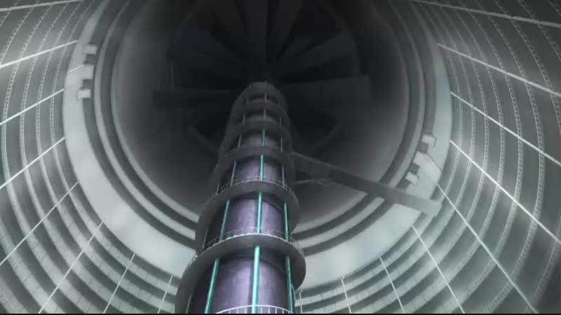 токийский гуль перерождения 4 сезон 2 серия