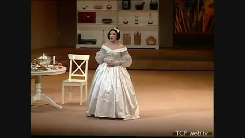 Il Campanello / Gianni Schicchi - Gaetano Donizetti / Giacomo Puccini (Teatro Carlo Felice Genova, 11.11.2011)