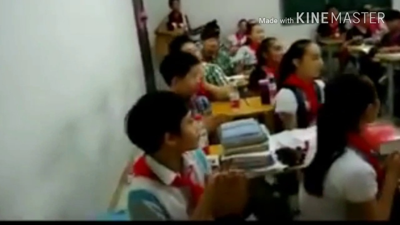 [predebut] Winwin NCT school NCT127 Dong sicheng