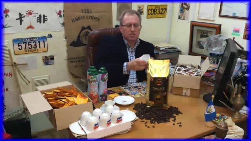 Кофе Иония (Ionia) - бренд, ассортимент, цены и отзывы