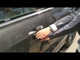 Unlocking your car is now easier than ever.mp4