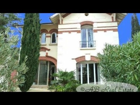 2338 Béziers area Old Vigneronne's house renovated with taste for sale