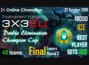 Vainglory  RUS  stream. Online Champion: Losers mesh: Final. ToX Armada VS Hystoric eSports