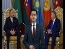 Xəbər var: Əliyev Nazarbayevin addımını təkrarlaya bilərmi? (20.03.2019)