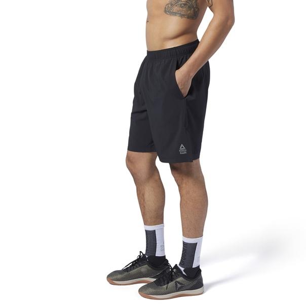 Спортивные шорты Reebok CrossFit® Austin II image 1