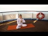 Йога Reflex с Ириной Нельсон