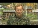 Староверы Эвенкии Репортаж ТВЦ, 2000 год