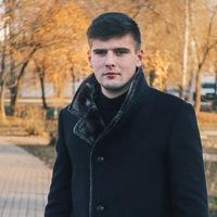 Анкета Александр Гришаев