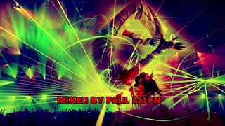 Continuous Mix of Hard Trance/Psy Trance