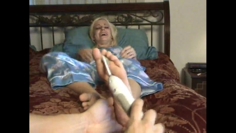 Dont You Want to Tickle My Feet