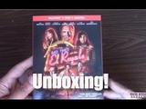 Unboxing 'BAD TIMES AT THE EL ROYALE' Blu-rayDVDDigital Combo Pack