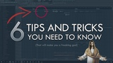 6 TIPS AND TRICKS YOU NEED TO KNOW - FL Studio