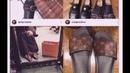 Тверь. «Модный батюшка» Louis Vuitton и Gucci наказан Господом.