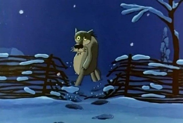 История создания мультфильма «Жил-был пес»
