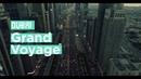 CityLife Grand Voyage - X-LINE