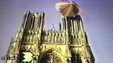Hot-Air Balloon Crashes Into Cathedral