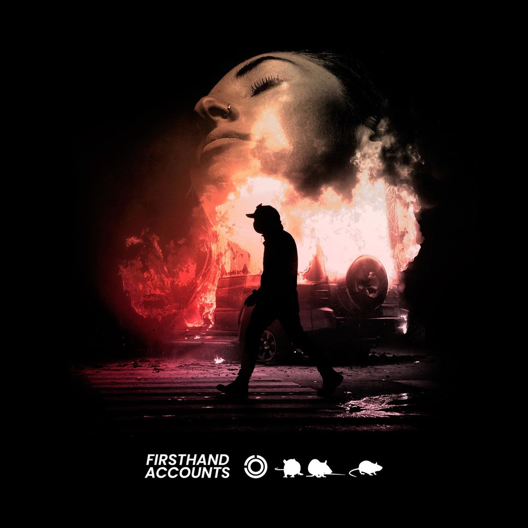 Johnny Booth - Firsthand Accounts (2019)
