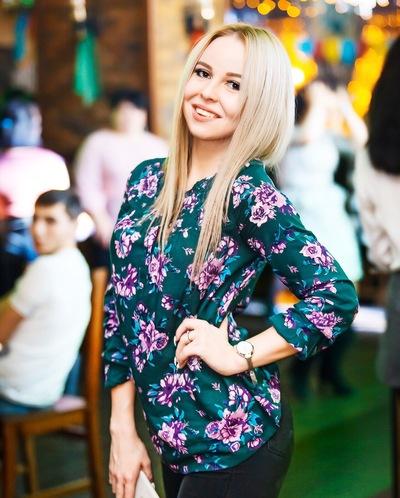 Юлия Кичанова