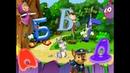 Развивающий мультик для детей - Алфавит, азбука для малышей.Учим буквы.