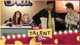THE TALENT SHOW Sofie &amp Jordyn in Final Group Auditions Ep. 4
