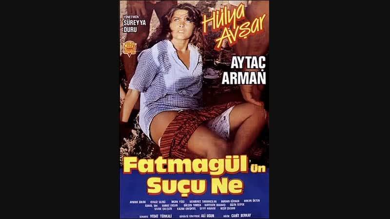 Fatmagülün Suçu Ne - Hülya Avşar FULL HD