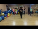 "Bachata Lady Style. Танцы ""Strelka"" Нефтекамск"
