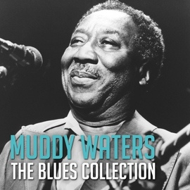 Muddy Waters альбом The Blues Collection: Muddy Waters