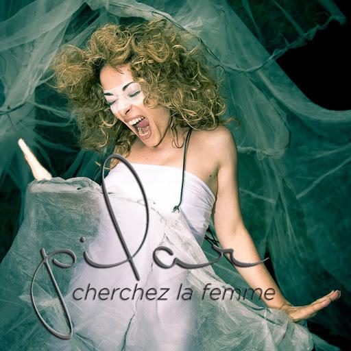 Пилар альбом Cherchez la femme